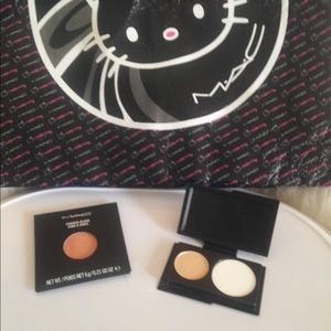 ❗️SPECIAL❗️MAC Blush & Powder Set